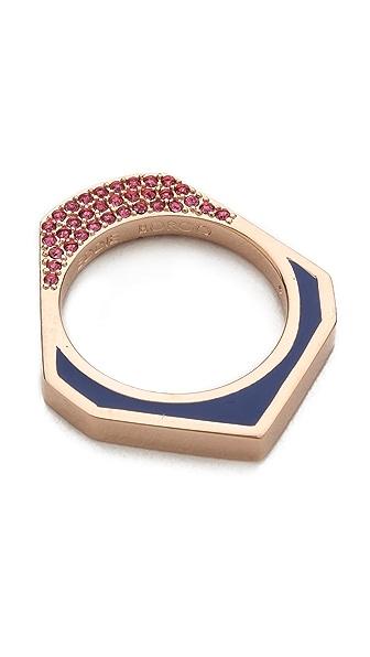 Eddie Borgo Tuareg Ring #2
