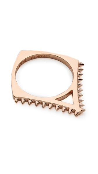 Eddie Borgo Tuareg Ring #4