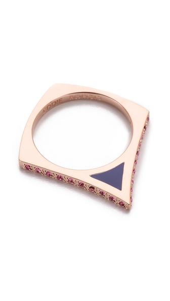 Eddie Borgo Tuareg Ring #6