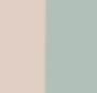 Amazonite/Rose Quartz/Milky