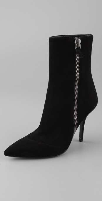 Edmundo Castillo Candy High Heel Booties