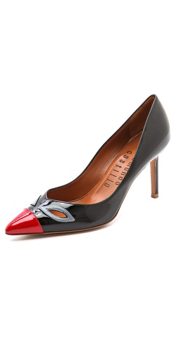 Edmundo Castillo Vanity Pumps at Shopbop / East Dane