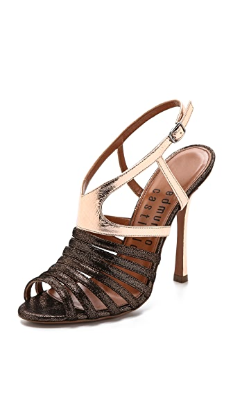 Edmundo Castillo Allison Sandals
