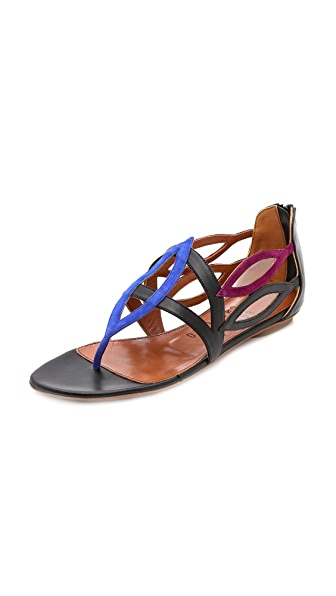 Edmundo Castillo Veronica Sandals