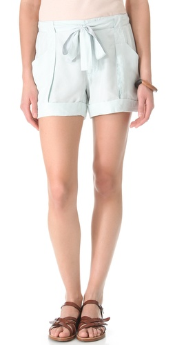 EDUN Cargo Shorts at Shopbop / East Dane