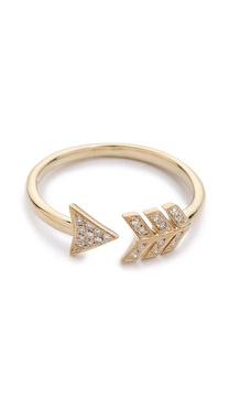 EF Collection Arrow Ring