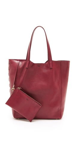 Ela Scandi Star Tote at Shopbop / East Dane