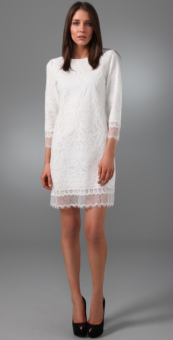 Elie Tahari Amelie Dress