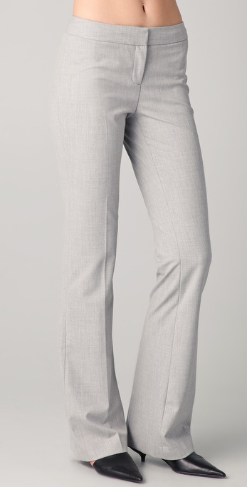 Elie Tahari Theroa Pants