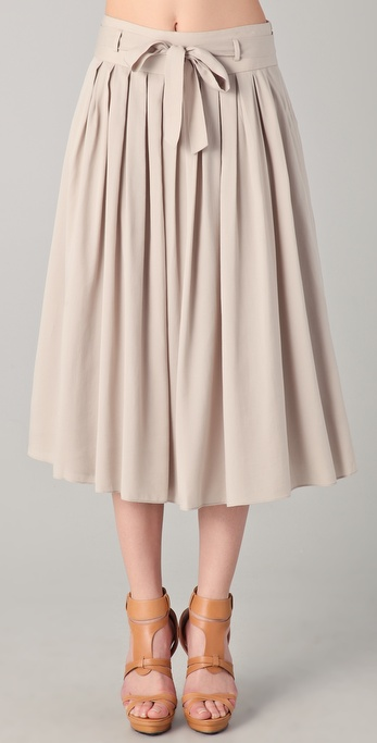 Elie Tahari Frida Skirt