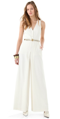 Elie Tahari Mayla Jumpsuit