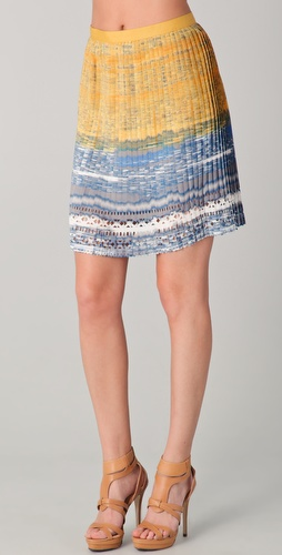 Elie Tahari Mary Skirt