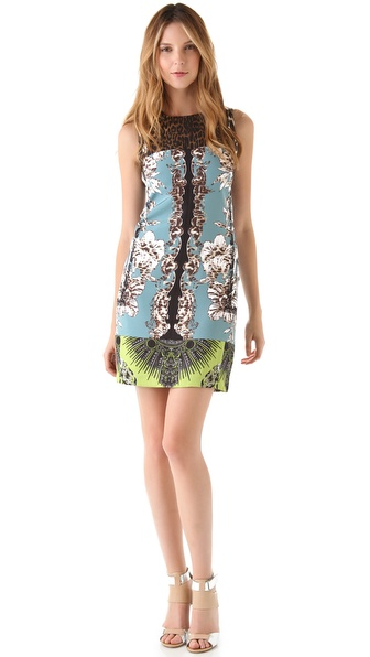 Elie Tahari Ginny Dress
