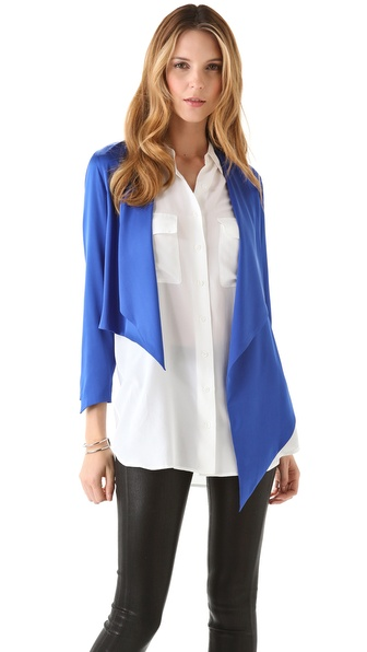 Elie Tahari Amelia Jacket