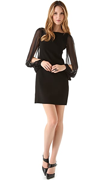 Elie Tahari Pencey Dress