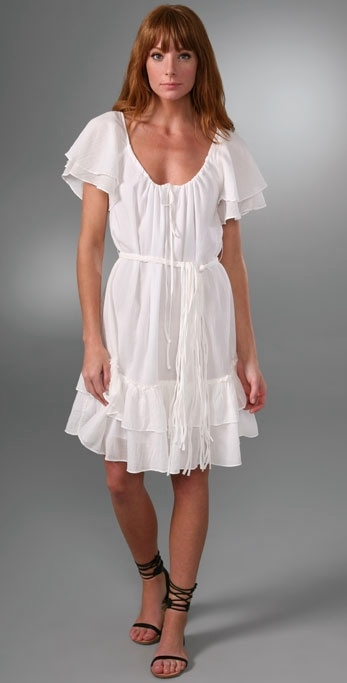 Elizabeth and James Margo Dress