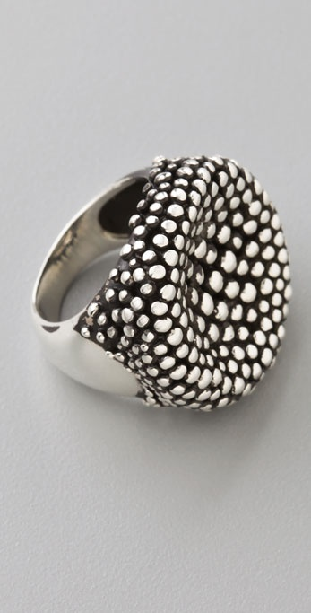 Elizabeth and James Pollen Ring