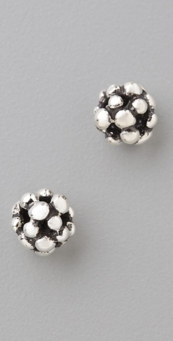 Elizabeth and James Pollen Earrings