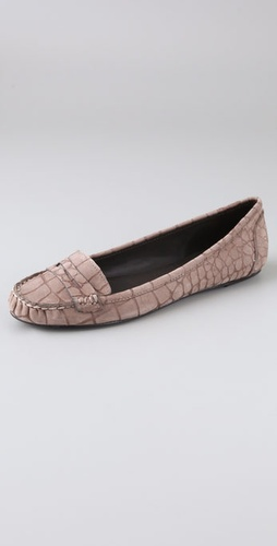 Elizabeth and James Mena Moccasin Flats