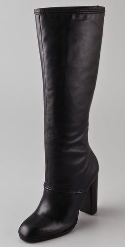 Elizabeth and James Creed High Heel Boots