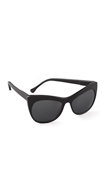 Elizabeth and James Lafayette Cat Eye Sunglasses