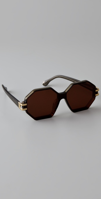 Elizabeth and James Anza Sunglasses
