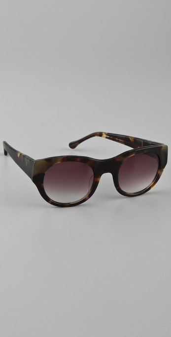 Elizabeth and James Bedford Sunglasses