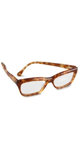 Eye Glasses and Googles: Elizabeth and James Delancey Glasses