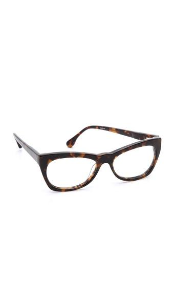 Elizabeth and James Centinela Glasses