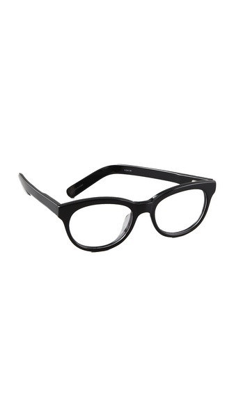 Elizabeth and James Spring Glasses