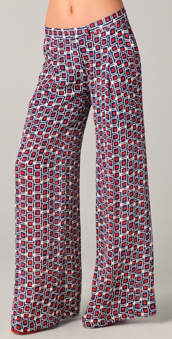 Elizabeth and James Evelyn Trousers