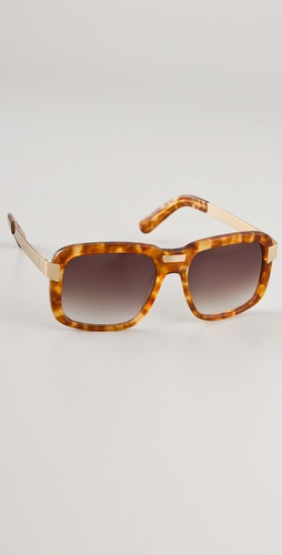 Elizabeth and James Mulholland Sunglasses