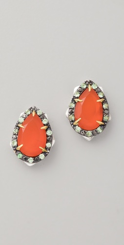 Elizabeth and James Thorn Stud Earrings