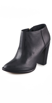 Elizabeth and James Shane High Heel Booties