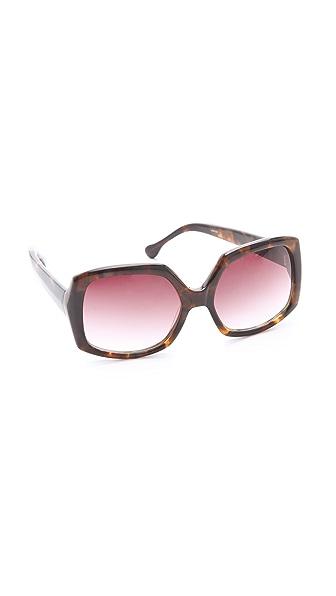 Elizabeth and James Devon Sunglasses