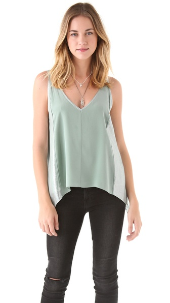 Elizabeth and James Deco Cory Top