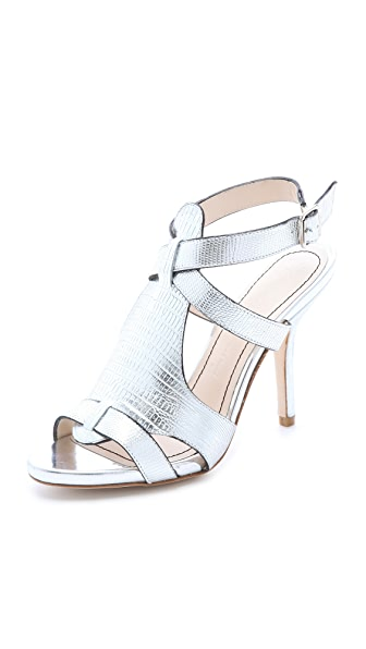 Elizabeth and James Tango High Heel Sandals