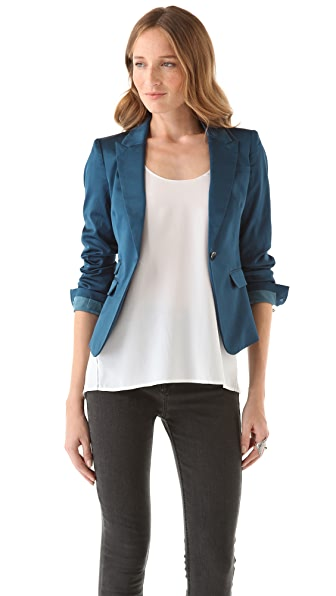 Elizabeth and James Abi Blazer