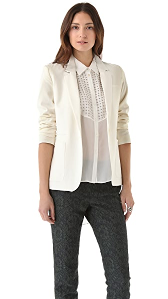 Elizabeth and James Sienna Blazer