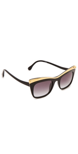 Elizabeth and James Limited Edition Valenti Sunglasses