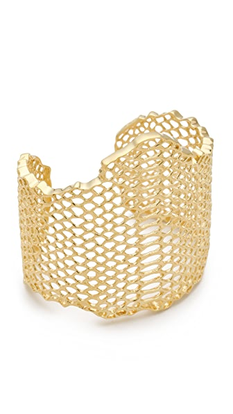 Elizabeth and James Serpentine Large Cuff