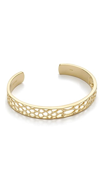 Elizabeth and James Serpentine Stackable Cuff