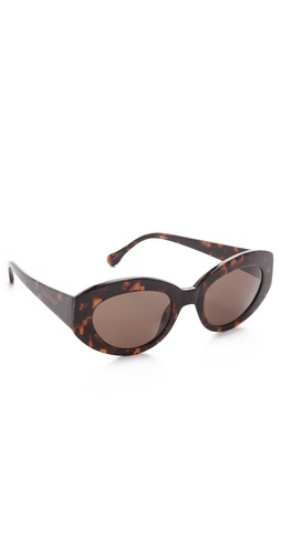 Elizabeth and James Lindall Sunglasses