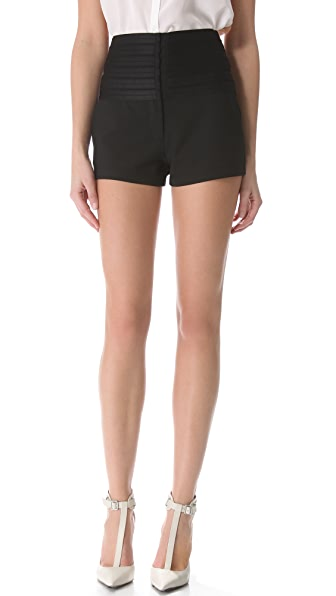 Elizabeth and James Dita Shorts