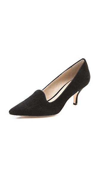 Elizabeth and James Clark Low Pumps