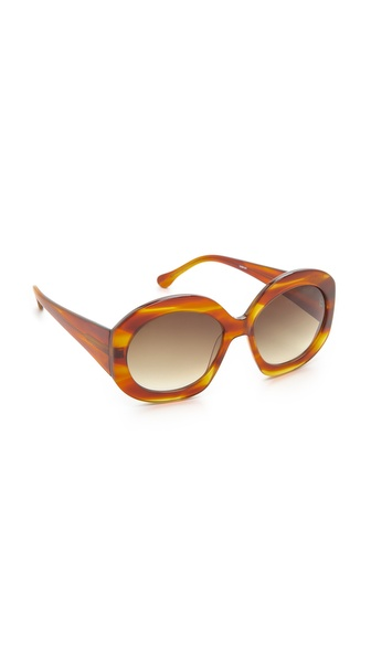 Elizabeth and James Fenway Sunglasses