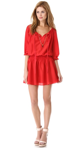 Elizabeth and James Mimi Tunic Dress