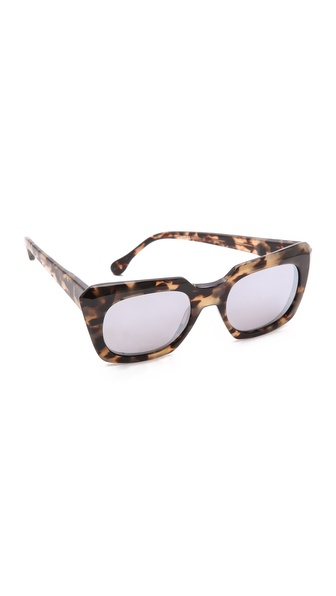 Elizabeth and James Roosevelt Sunglasses