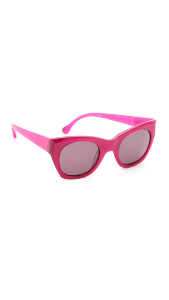 Elizabeth and James Leary Sunglasses