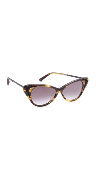 Elizabeth and James Hanover Sunglasses